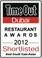 Timeout Dubai Awards 2012