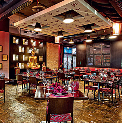 The Royal Budha Thai Restaurant