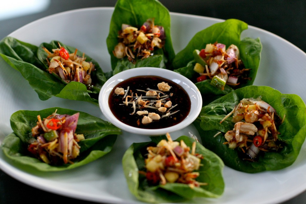Tips to customize thai cuisine to personal tastes for About thai cuisine