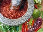 An Insight into the Popular Ingredients of Thai Food