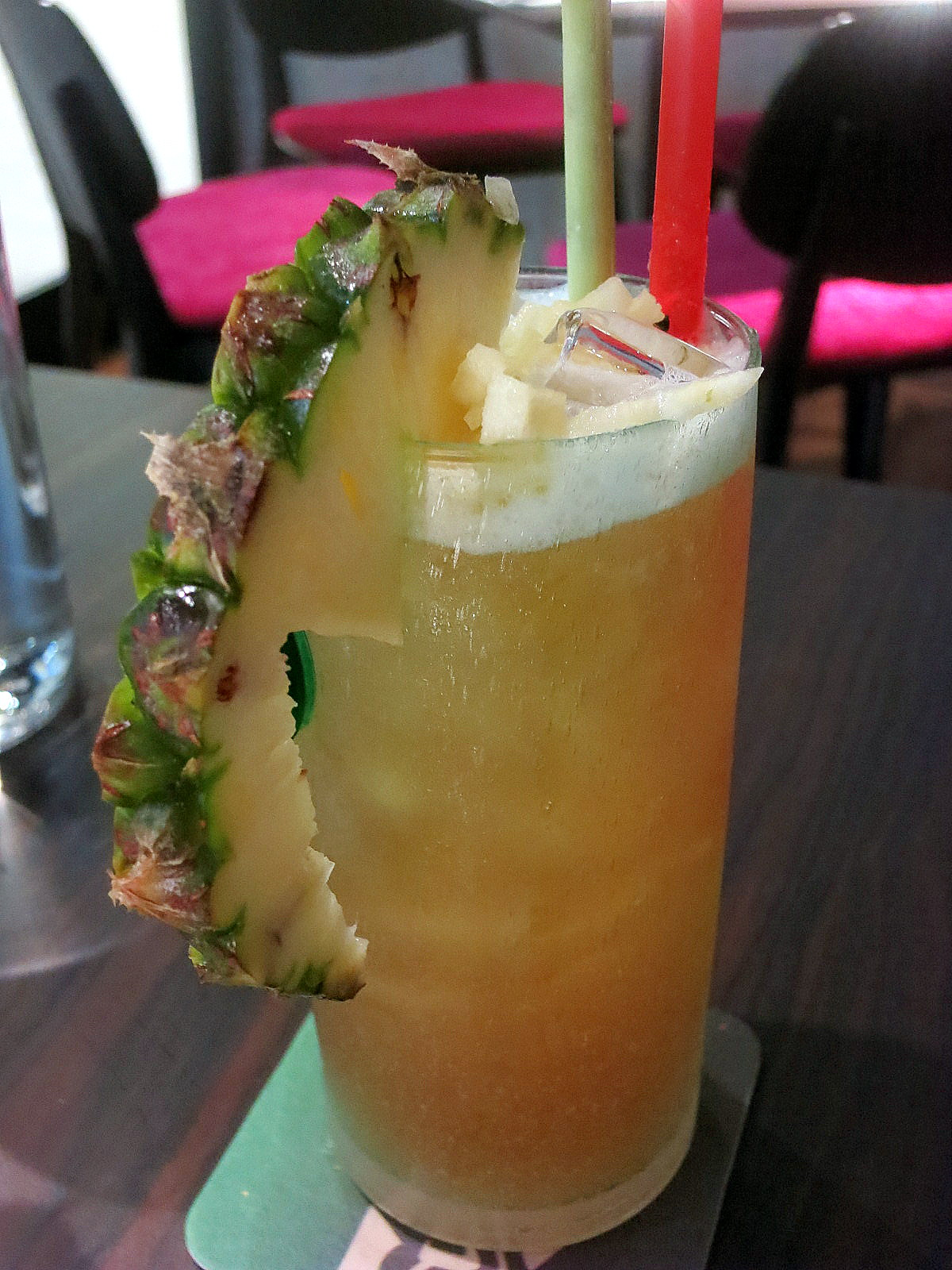 Thai Cocktail