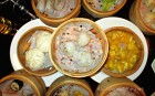 Dim Sum Dishes & its types