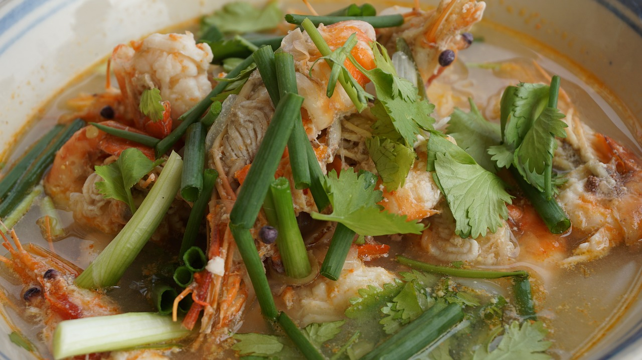 Give your taste buds a healthy twist with these top thai for Aroma royal thai cuisine nj